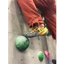 Konsten att välja klättersko – tre tips