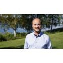 Jonas Åström förstärker Layer 8 IT-Services