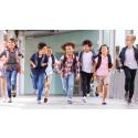 Nya riktlinjer för skolplacering läsåret 2018/2019