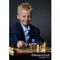 Claremont Verksamhetsberättelse 2015