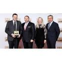 Lindorff erhält Arbeitgeber-Auszeichnung