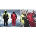 Flytdräkter från Regatta i förbättrad design 2017