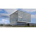 Vanderlandes huvudkontor i holländska Veghel