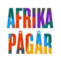 Afrika pågår logotyp