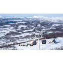 Hemavan Tärnabyn talvi on uutuuksia tulvillaan
