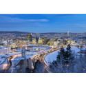 Boligmarkedet i Oslo: på stigende rus inn i 2017