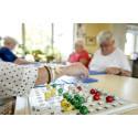 Invigning av ny träffpunkt för seniorer på Linero