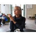 I'm a Färjestad-supporter: Ellinor Åkeson