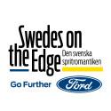 Bengt Frithiofsson om den svenska spritromantiken i Swedes on the Edge