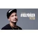 Petter öppnar Gröna Lunds konsertsommar – men först #kulpåvägen