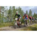 Mountainbike populärt bland näringslivstoppar!