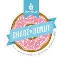 Idag 5 juni firar vi Donut Day!