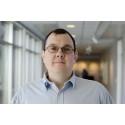 Pär Marklund, professor i maskinteknik vid Luleå tekniska universitet