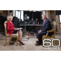 """60 Minutes"" med Donald Trump vises lørdag kveld på TV 2"