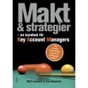 Makt och strategier – en handbok för Key Account Managers