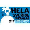 """Tavlor från """"Hela Sverige Skramlar"""" auktioneras ut på Tradera"""