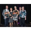 Sigma vinnare på Swedish Learning Awards