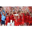 "Bundesliga: Lyfter Bayern ""die Meisterschale"" i morgon?"