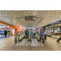 KONE inclined autowalks at Jem® in Jurong, Singapore