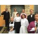 Sommarteater på Wenngarns slott  - 1000 år av historia på 60 minuter