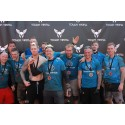 thyssenkrupp employees participate in Scandinavia's most challenging obstacle course - Tough Viking