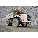 Terex Trucks TR100 - Boliden, Gällivare 2