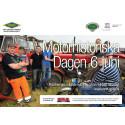 Årets finalister i Kultur på väg – Motorhistoriska Dagen 6 juni