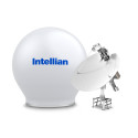 Intellian's next-generation tri-band maritime antenna earns type approval from SES