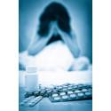 ADHD-droger i 10 procent av ungas självmord