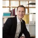 Tillväxt och kundernas behov i fokus för EFG Kontorsmöblers nye VD