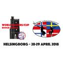 Dansen går till Helsingborg