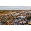 Riksbyggen planerar seniorbostäder vid Brunnsparken i Söderköping