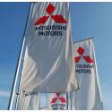 Mitsubishi beendet das Jahr 2017 mit bestem Ergebnis seit 17 Jahren