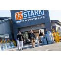 STARK fejrer 12 år i frontlinjen for kunderne