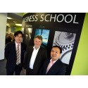 Business school explore China opportunities for Northern Powerhouse Initiatives