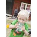 Drick vattnet som vanligt i norra delarna av Sandviken