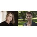 Prisutdelning och samtal med vinnarna av Göteborgs Stads litteraturpris