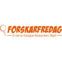 Logga ForskarFredag 2018