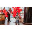 Nu på söndag kan barnen frossa i film på bio - dags för Barnens Biodag