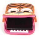 TABZOO Tablet Sleeve Tiger 609000_2
