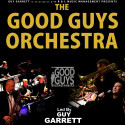 Melton Theatre will reverberate to the fabulous high-octane sound of The Good Guys Orchestra on 31 Jan 2015 7.30pm.