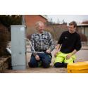 Bjäre Kraft söker el- eller fibermontör