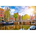 Dette er vårens mest populære storbyer