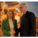 Sony to support UNOPS innovation centre in Lund, Sweden