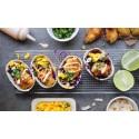 Morsom taconyhet fra Old El Paso™: Varier fredagstacoen med mini-tortillabåter