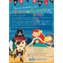 JOIN US FOR THE PIRATES AND MERMAIDS PICNIC