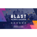BLAST Pro Series: Coming to Los Angeles