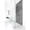 Smart golvbrunnsdesign för tidlösa badrum