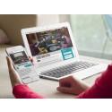 Scandic styrker sin kundedialog og digitale tilstedeværelse med ny digital platform
