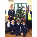 ​GTR and local communities join forces to spread Christmas cheer
